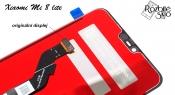 02-Xiaomi Mi 8 lite vymena displeje.JPEG