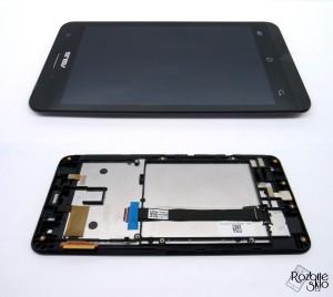 Zenfone-5 LCD s rámečkem