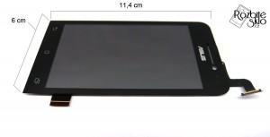 Zenfone 4 LCD