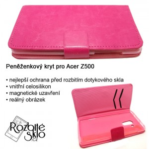 kryt-Z500-ružova