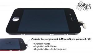 Iphone-4G-LCD-displej