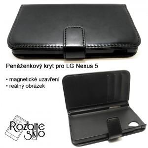 Kryty-LG-Nexus-5-černý-kožený