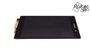 SONY-Xperia-Z1-LCD-displej