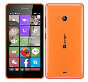 Microsoft Lumia-540
