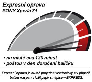 Expresní-oprava-SONY-Z1