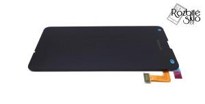 Lumia 550 výměna displeje, výměna dotykovéo skla