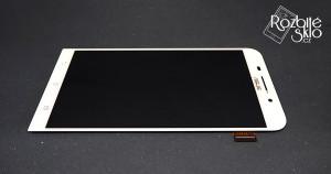 Zenfone 2 Max výměna displeje s dotykem