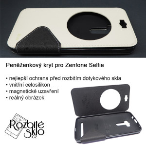Asus-Zenfone-Selfie-kryt-bílý