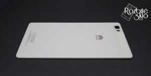 Huawei-P8-lite-zadní-kryt-bilá