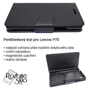 Kryt-Lenovo-P70-černý