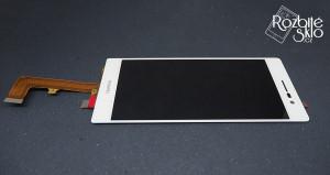 Huawei-P7-LCD-displej-s-dotykem-bila