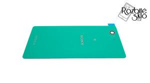 SONY-Z3-compact-kryt-baterie-zelený