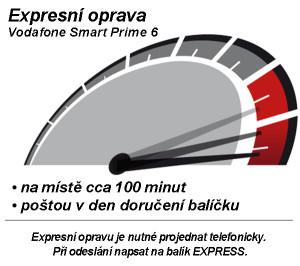 Vodafone-Smart-prime-6-expresní-oprava