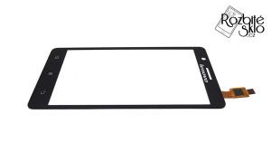 Lenovo-A536-dotykové-sklo-černé