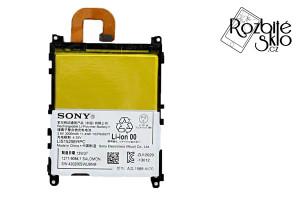 sony-xperia-z1-vymena-baterie
