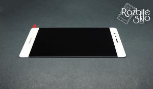 Huawei-P9-LCD-displej-s-dotykovým-sklem-bílá