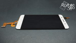 Huawei-Honor-4X-výměna-displeje-bílá
