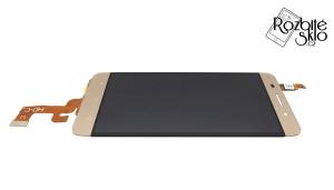 Huawei-Honor-4X-výměna-displeje-zlatá