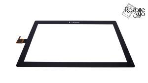 Lenovo-Tab2-A10-30-dotykové-sklo-černé