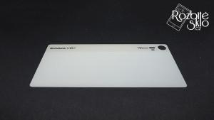 Lenovo-Vibeshot-Z90-kryt-beterie-bily