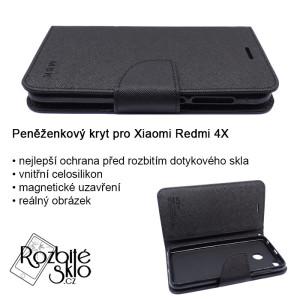 Kryt-Xiaomi-Redmi-4X-cerny
