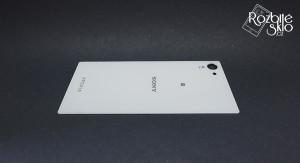 SONY-Z5-compact-kryt-baterie-bily