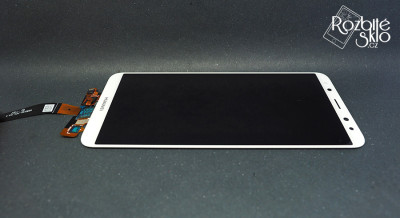 Huawei-P10-Mate-Lite-LCD-displej-s-dotykem-bila