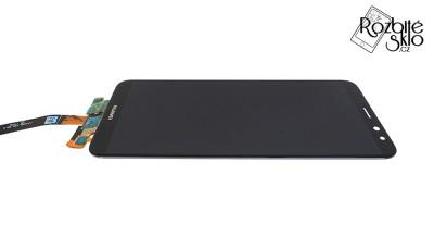 Huawei-P10-Mate-Lite-LCD-displej-s-dotykem-cerna