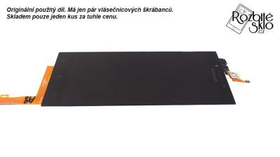 Lenovo-P70-LCD-s-dotykem-pouzity