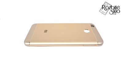 Xiaomi-Redmi-4X-kryt-baterie-zlaty