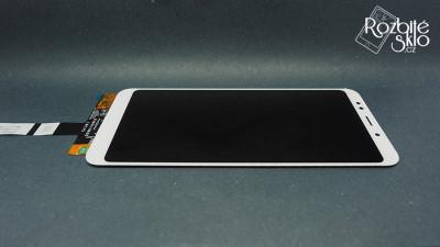 Xiaomi-Redmi-5-Plus-LCD-displej-s-dotykem-bilá