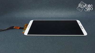 Huawei-P-Smart-LCD-displej-s-dotykem-bila