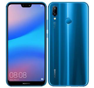Huawei P20 lite výměna displeje, výměna krytu baterie