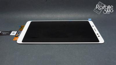 Xiaomi-Redmi-Note-5-LCD-displej-s-dotykem-bila