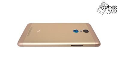 Xiaomi-Redmi-Note-3-SE-kryt-baterie-zlata
