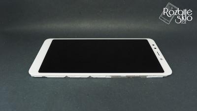 Xiaomi-Redmi-5-LCD-displej-s-dotykem-a-rameckem-bily