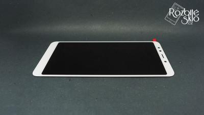 Xiaomi-Redmi-5-LCD-displej-s-dotykem-bily