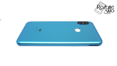 Xiaomi-Mi-A2-lite-kryt-baterie-modry