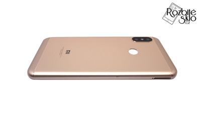 Xiaomi-Mi-A2-lite-kryt-baterie-zlaty