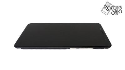 Xiaomi Note 5 LCD s dotykem a rameckem cerna