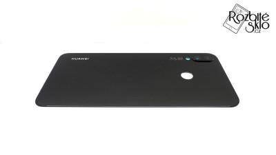 Huawei-Nova-3i-kryt-baterie-cerny