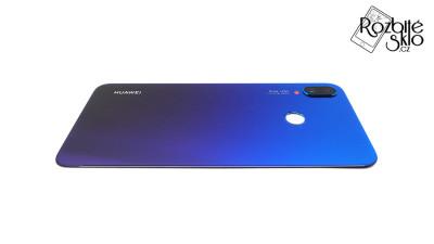 Huawei-Nova-3i-kryt-baterie-modry
