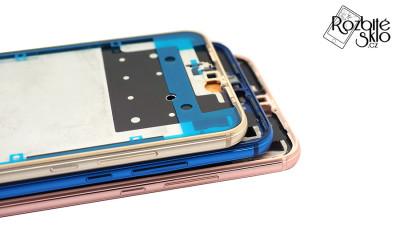 Huawei-P20-lite-telo-středový-rám