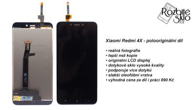 Xiaomi-Redmi-4X-polooriginalni-cerna