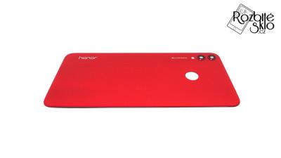 Honor-8X-kryt-baterie-cerveny