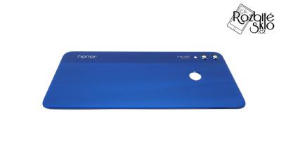 Honor-8X-kryt-baterie-modry