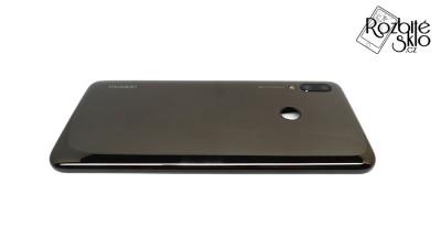 Huawei-P-Smart-2019-kryt-baterie-cerny