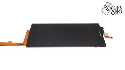 Lenovo-P70-LCD-displej-s-dotykem