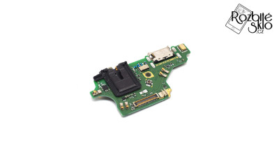 Huawei-P20-lite-USB-obvod-napájení