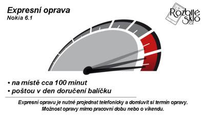 Nokia-6.1-vymena-displeje-na-pockani